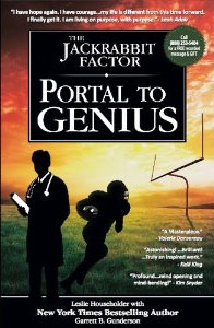 Portal To Genius Book